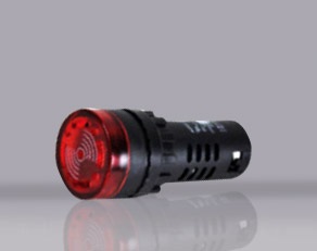 Led`li Buzzer - 0,22 mm